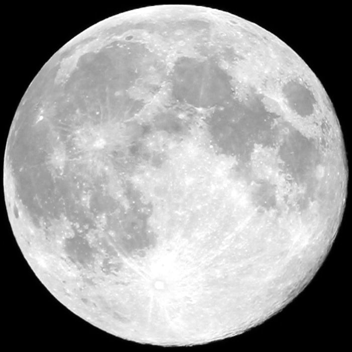 PNG moon raw