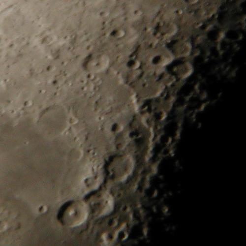 JPG Moon crater         closeup