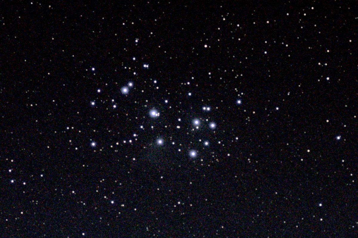 PNG M45 2 seconds